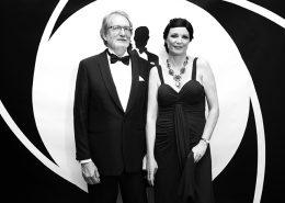 Photocall James Bond