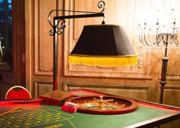 Animation Casino Royal